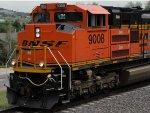 BNSF 9008
