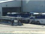 Amtrak F59PHIs