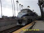 Amtrak F59PHI 454