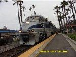 Amtrak F59PHI 456