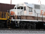 FMRC 2618 Sitting In The Kansas Avenue Yard