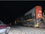 CN 5634 On The MEMTUL