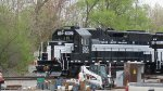 Finger Lakes Railway NEW units! 2