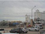 Cimarron Valley Railroad Diesels Wind Their Way through Dodge