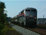 Amtrak 350
