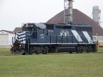 LSRC 1164 at Saginaw Michigan