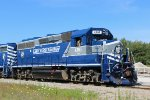 Train 325 The Alpena Switcher