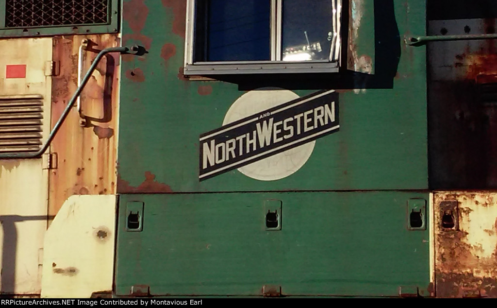 Chicago and Northwestern