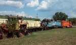 Hartwell Railroad