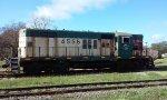Hartwell Railroad 4556