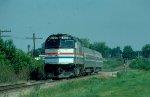 Amtrak 300