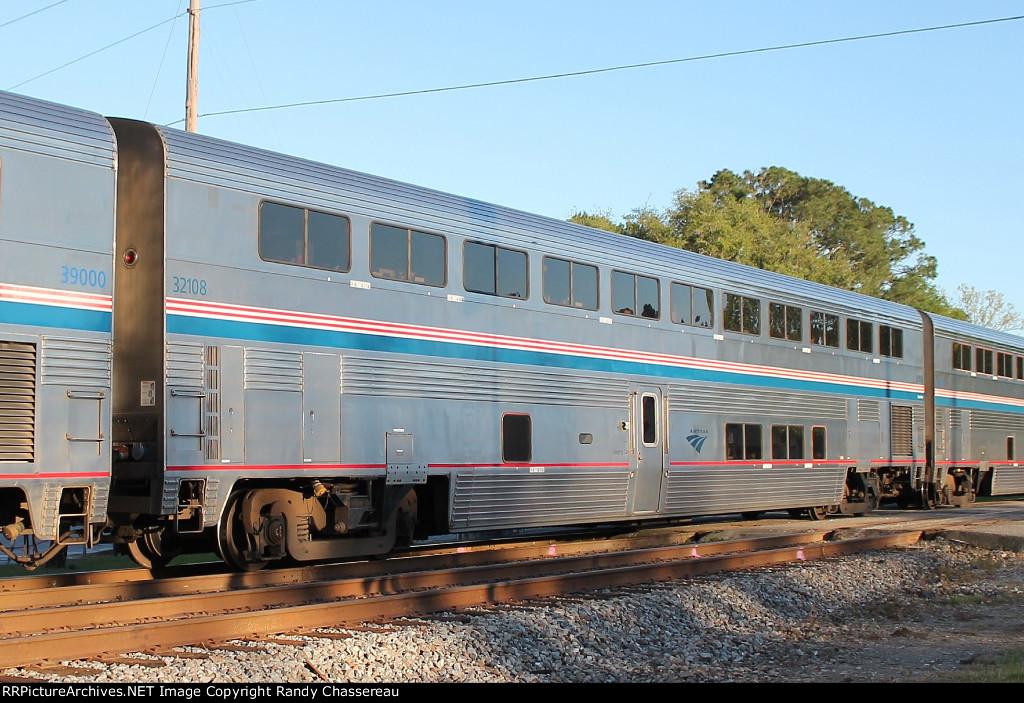 Amtrak 32108