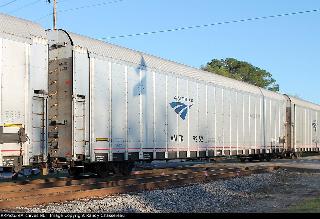 Amtrak 9259