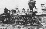 Engine 135, Civil War Era