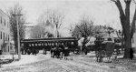 Passenger Coach, c. 1900