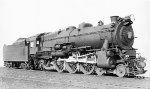 PRR 5495, K-4S, 1928
