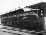 PRR 5750-A, AP-20, 1947