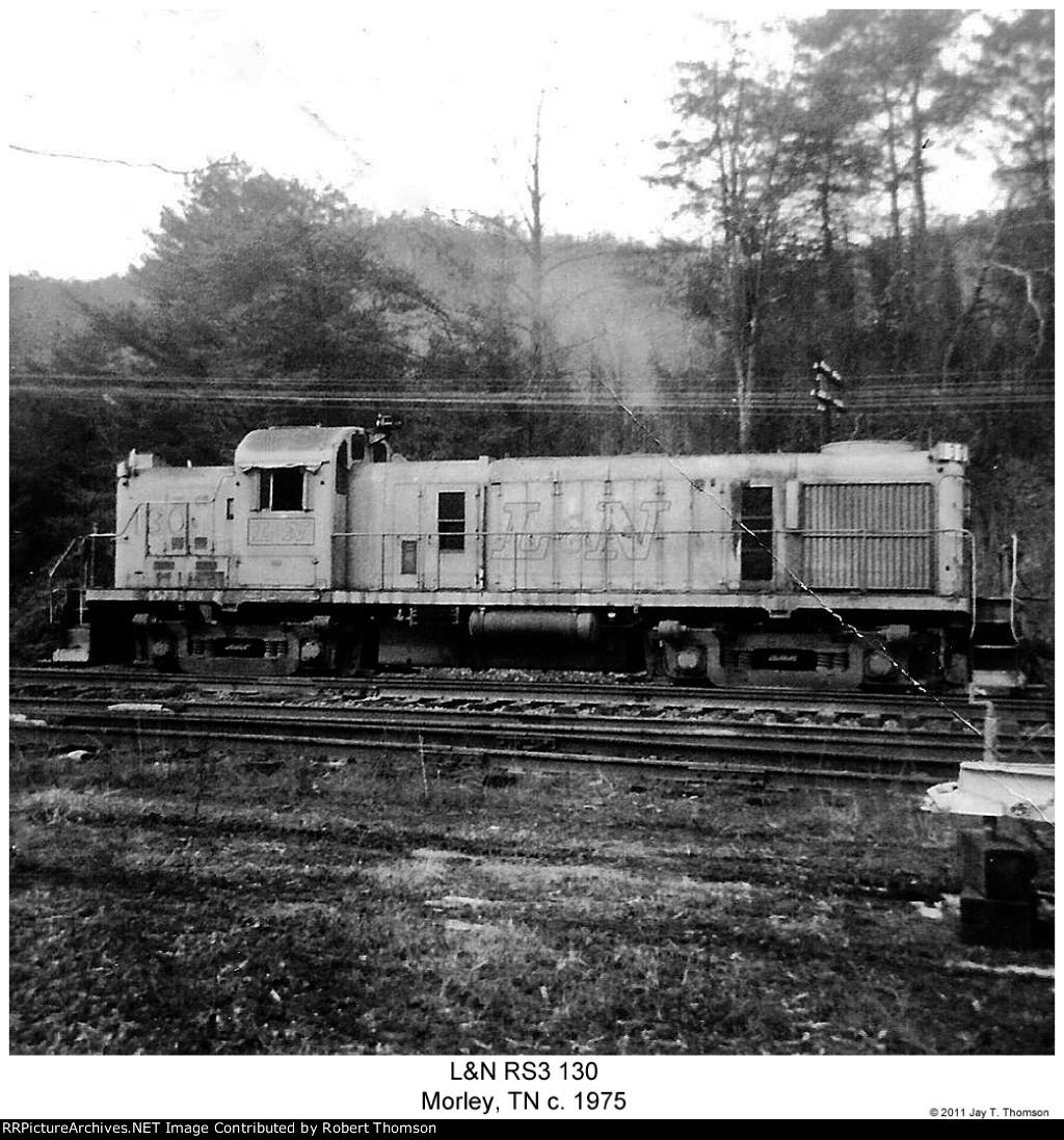 L&N RS3 130