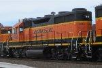 BNSF 2688