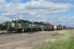 BNSF 2280 West