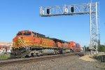 BNSF 5281 East