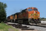 BNSF 5481 East