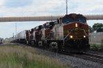 BNSF 4980 West