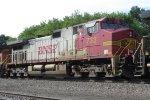 BNSF 733