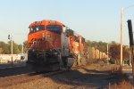 BNSF 5968 DPU