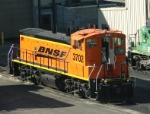 BNSF 3702