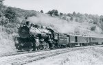 WM 4-6-2 #205 - Western Maryland