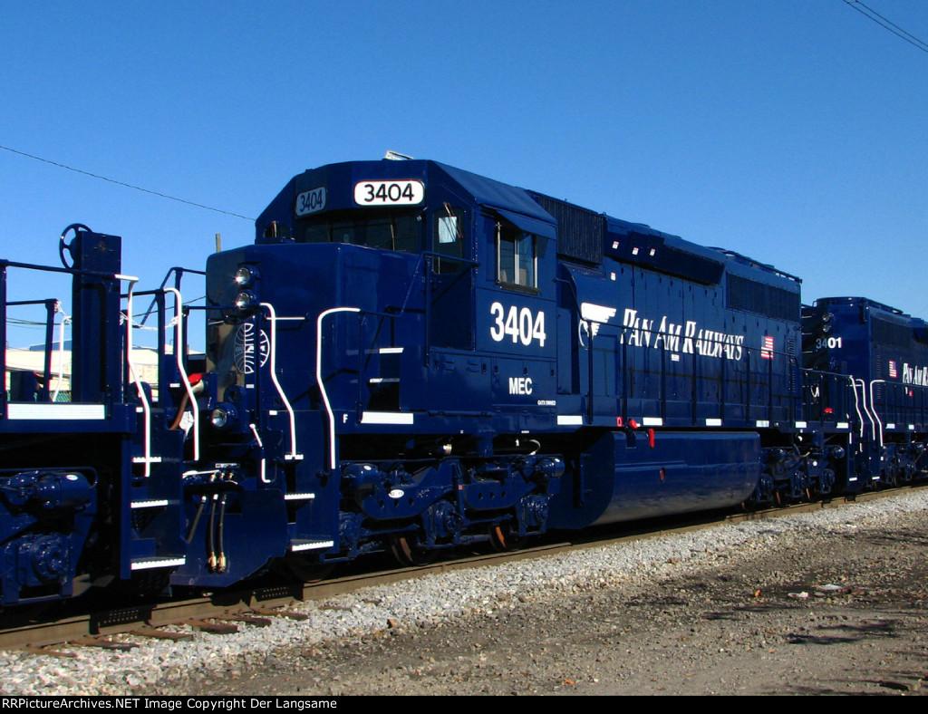 MEC 3404