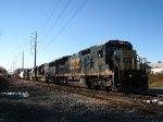 CSX 7602 Q370-14