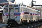 SEPTA Train 376