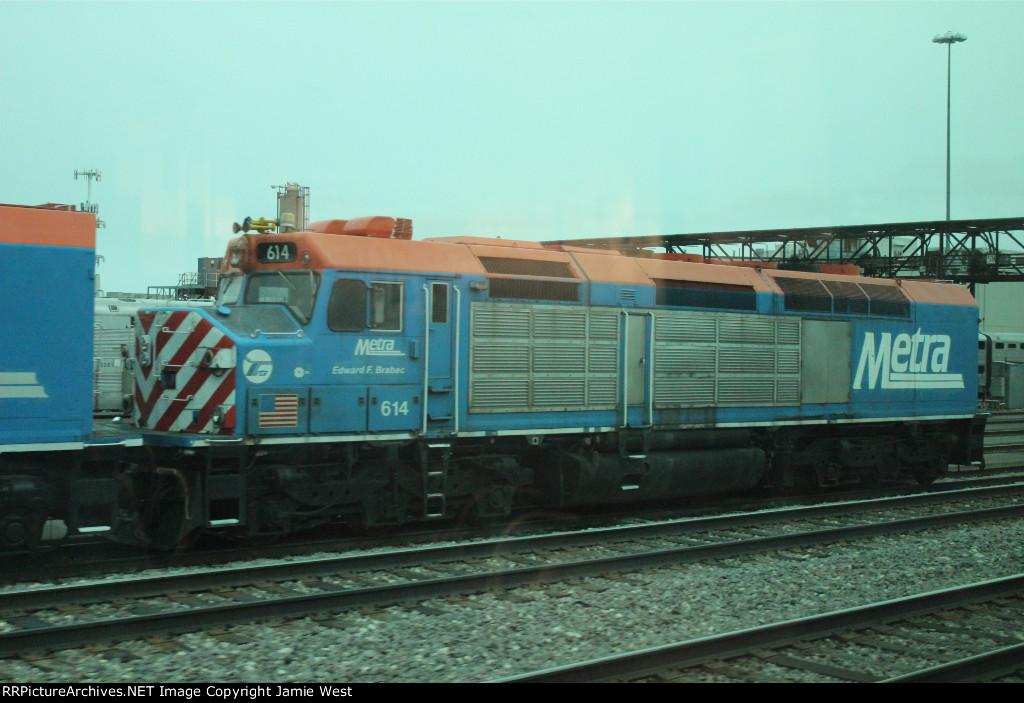 METX 614