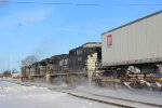 Snowy NS Z-Train