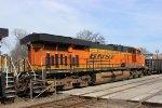 BNSF 7838
