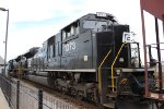 "NS 1073 ""Penn Central Heritage"""