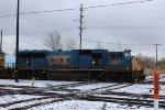CSX 4763