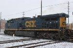 CSX 447