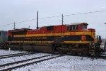 KCS 4036