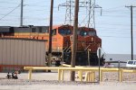 BNSF 7888 and 7514
