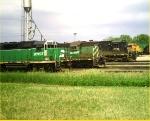 BNSF 1728