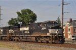 NS 9629 East