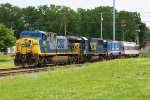 CSX Train Symbol W00802