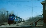 Conrail 3312