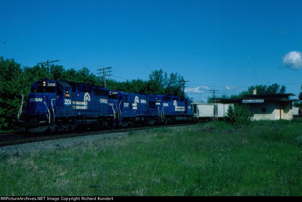 Conrail 3206