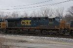 CSX 5207
