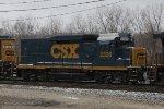 CSX 2326