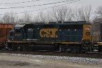 CSX 6927
